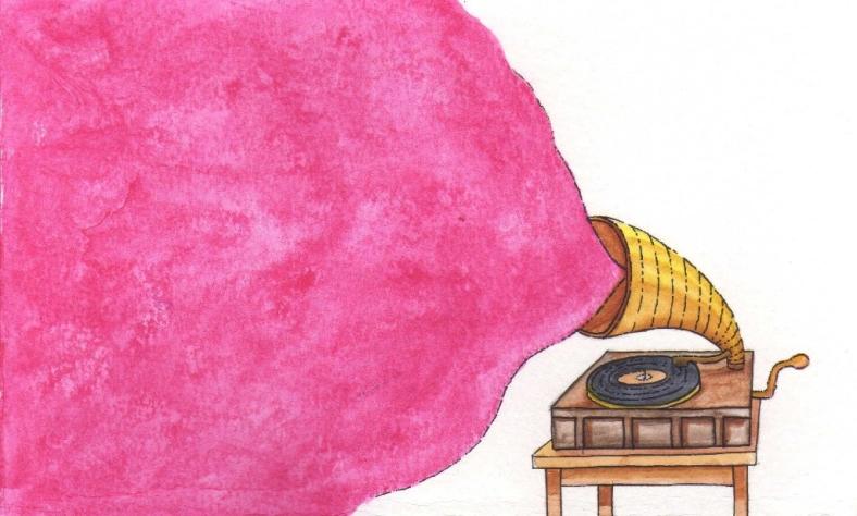 La vida en rosa internet