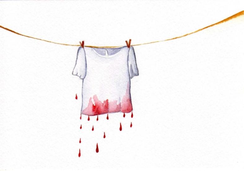 Sangre de Mango