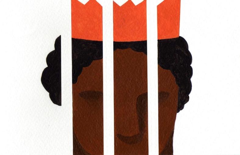 Baltasar encarcelado - internet