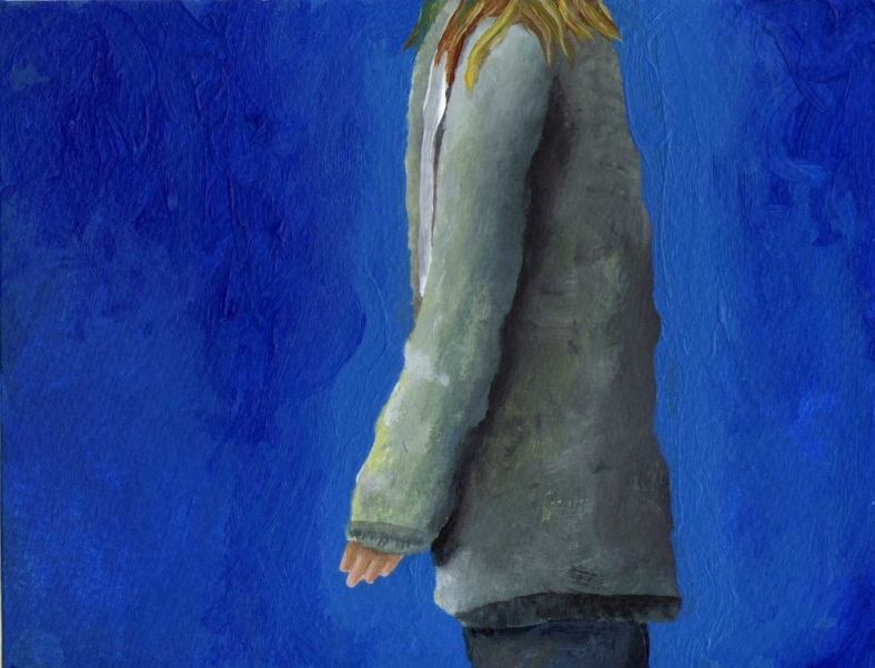 La empatía de Kurt Cobain-internet