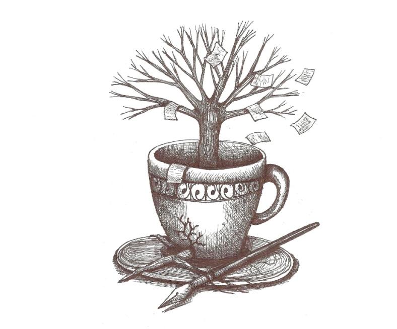 Flores de café - internet