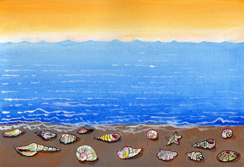 15 tesoros del mar - internet