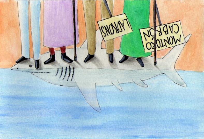 Robando a los emigrantes retornados - internet