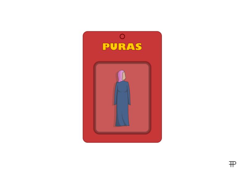 LIMPIAS Y PURAS